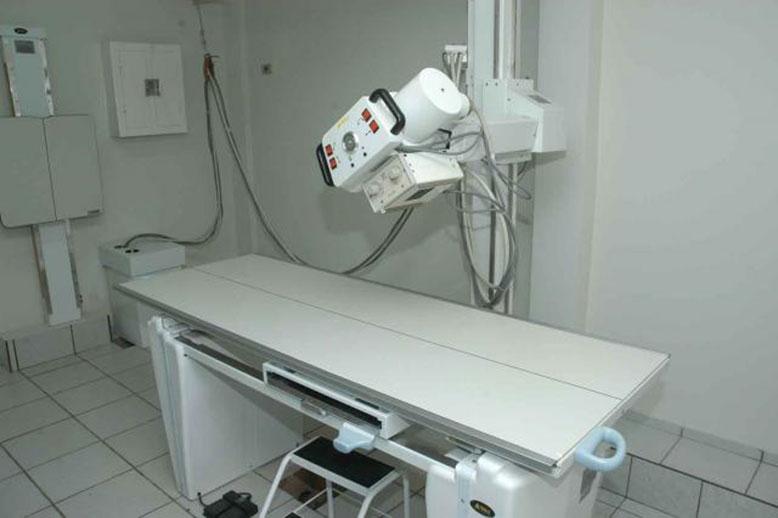 Centro diagnostico Toledo